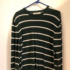 🙍🏻♂️ Men's Old Navy Striped Sweater 🙍🏽♂️